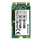 Transcend TS512GMTS400 SSD Interne 512 Go M.2 (Type 2242) SATA III
