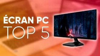 LES MEILLEUR ÉCRAN PC (2018)