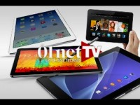 Quelle est la meilleure tablette du moment ?