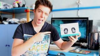 DES ENCEINTES PC PAS CHER ! - Logitech Z120