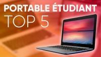 LES MEILLEUR PC PORTABLE POUR ÉTUDIANT (2018)